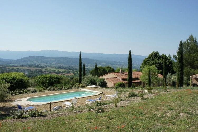 vakantiehuis Frankrijk, Provence-alpes cote d azur, Saint-Saturnin-lès-Apt vakantiehuis FR-84490-09
