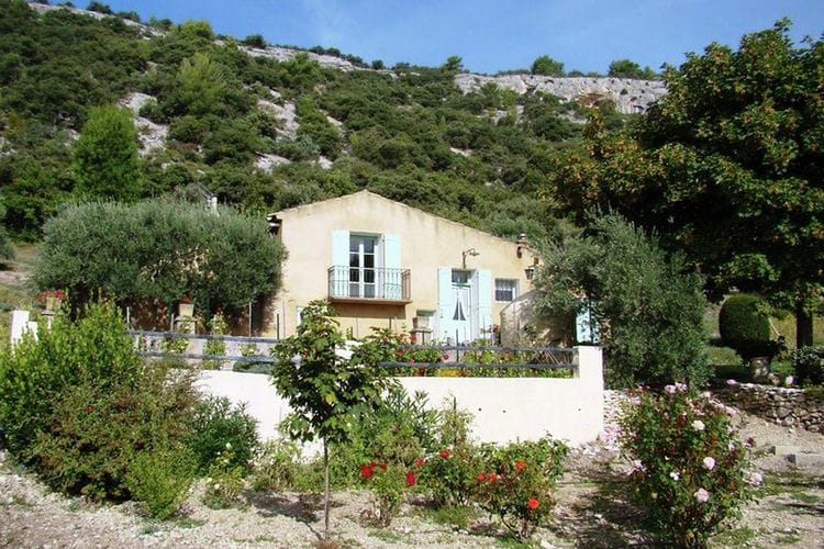 Villa Prescilla Saint-Saturnin-les-Apt Provence Cote d Azur France