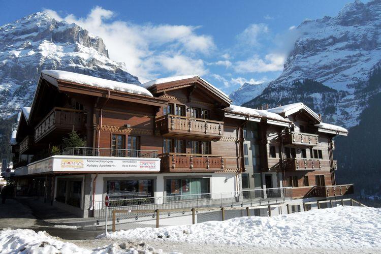 Grindelwald 56 - Apartment - Grindelwald