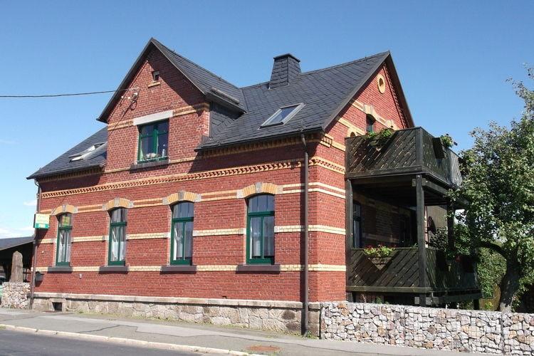 Appartement    Grünbach  Im Vogtland
