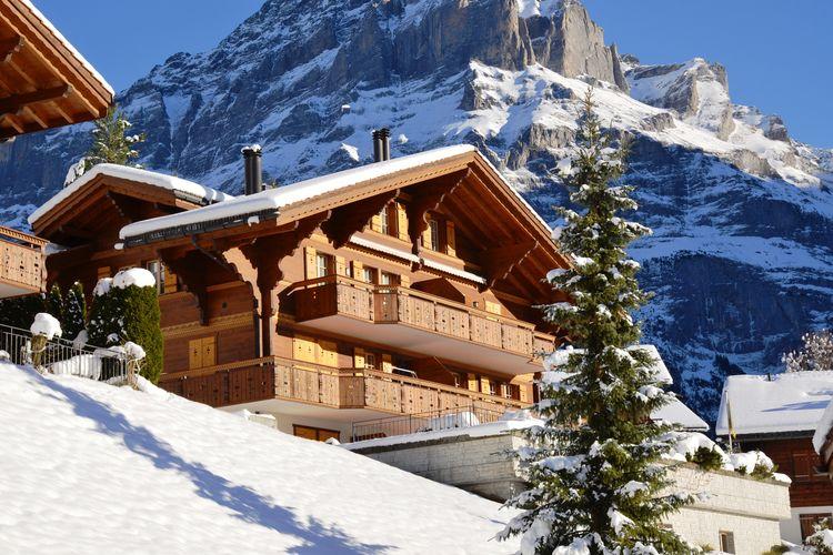 Grindelwald 54 - Chalet - Grindelwald