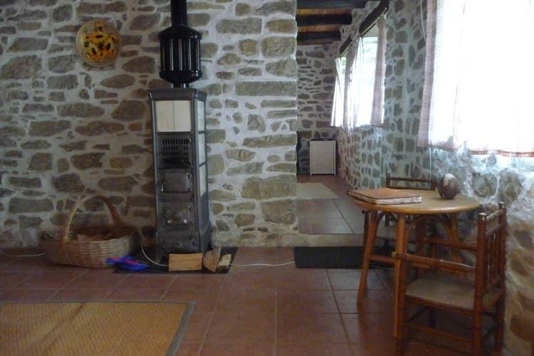 Ferienhaus Casa Bricchetto (470969), Mombarcaro, Cuneo, Piemont, Italien, Bild 8