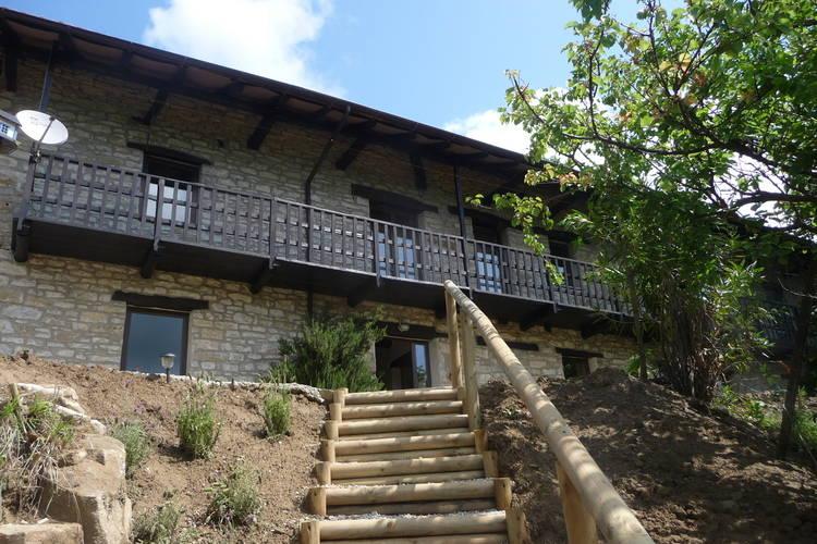 Ferienhaus Casa Bricchetto (470969), Mombarcaro, Cuneo, Piemont, Italien, Bild 2