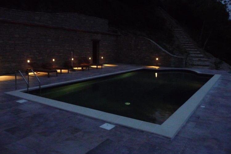 Ferienhaus Casa Bricchetto (470969), Mombarcaro, Cuneo, Piemont, Italien, Bild 6