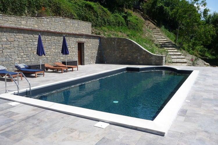 Ferienhaus Casa Bricchetto (470969), Mombarcaro, Cuneo, Piemont, Italien, Bild 4