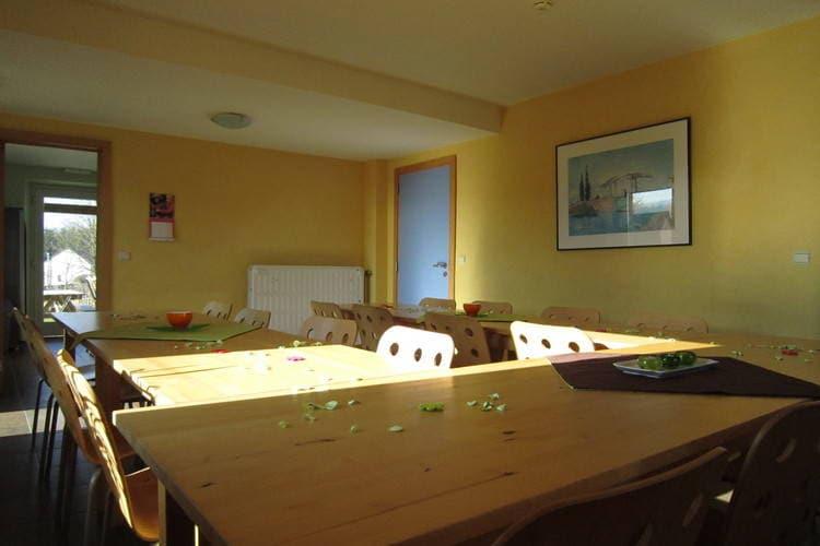 Vakantiewoning België, Luxemburg, Petit - Thier vakantiewoning BE-6692-06