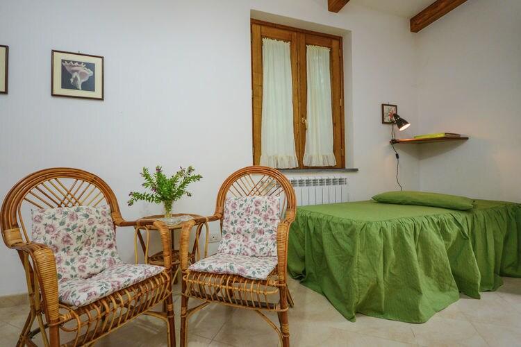 vakantiehuis Italië, Campania, Sorrento vakantiehuis IT-80067-10