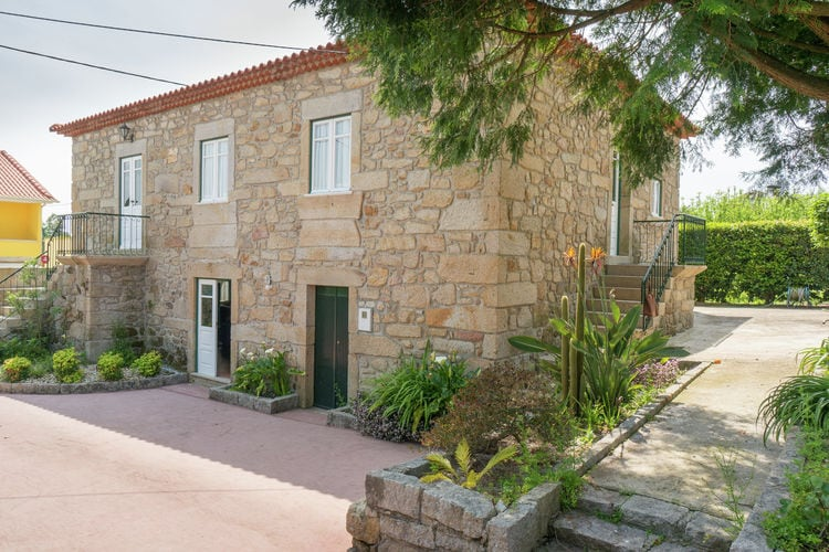 Vakantiehuizen Porto te huur Ponte-de-Lima- PT-4990-12 met zwembad  met wifi te huur