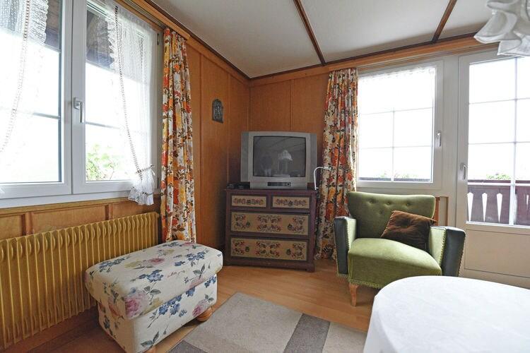 Appartement Zwitserland, Graubunden, Trans Appartement CH-7407-01