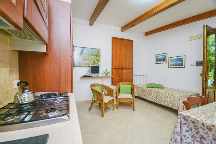 vakantiehuis Italië, Campania, Sorrento vakantiehuis IT-80067-11