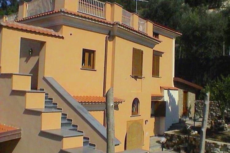 lastminute deals - Vakantiehuis    in Campania  huren - Vakantiehuis  Campania