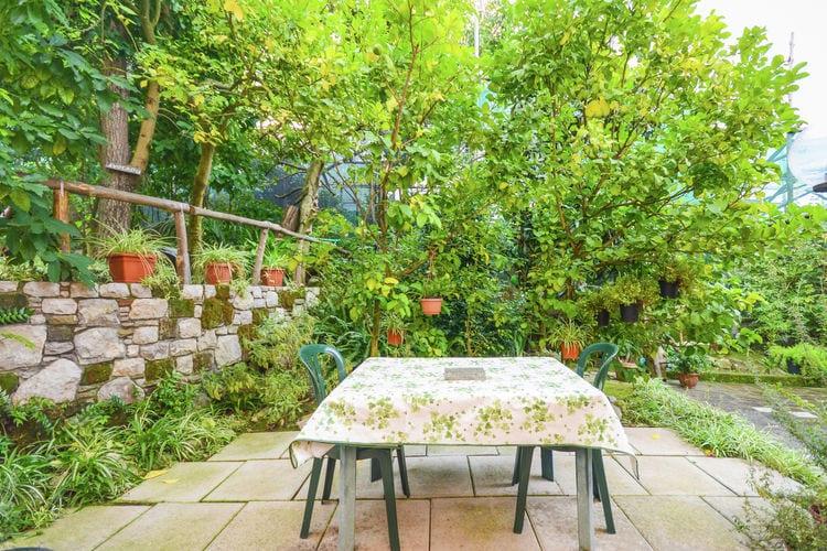 Vakantiehuizen Italie | Campania | Vakantiehuis te huur in Sorrento   met wifi 4 personen