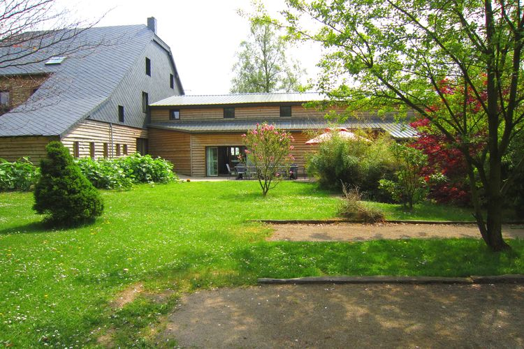 vakantiehuis België, Luik, Sourbrodt vakantiehuis BE-4950-91