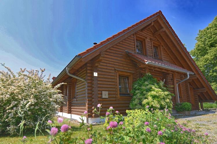 vakantiehuis Duitsland, Beieren, Teunz vakantiehuis DE-92552-01