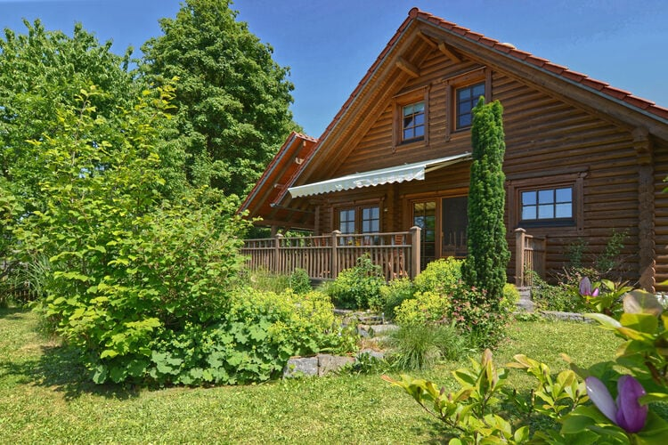 Vakantiehuizen Duitsland | Beieren | Vakantiehuis te huur in Teunz    7 personen