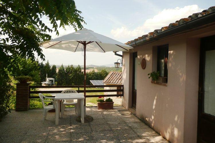 Cottage Umbria