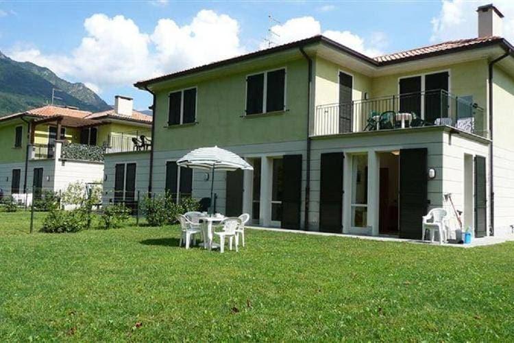 Porlezza - Studio Villa Montagna  Lakes of Italy Italy