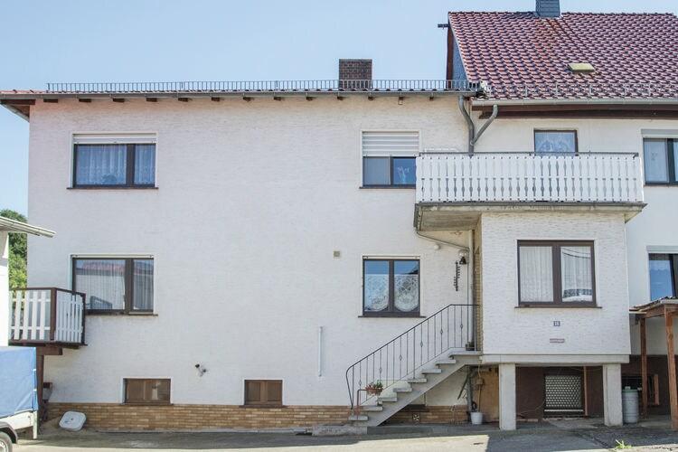 Ferienwohnung Fritzlar (476434), Fritzlar, Nordhessen, Hessen, Deutschland, Bild 1