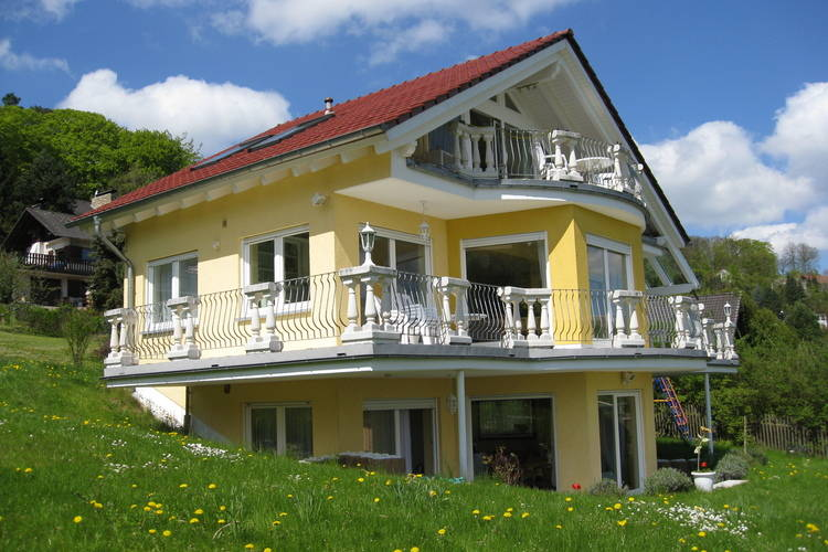 Apartment Hesse
