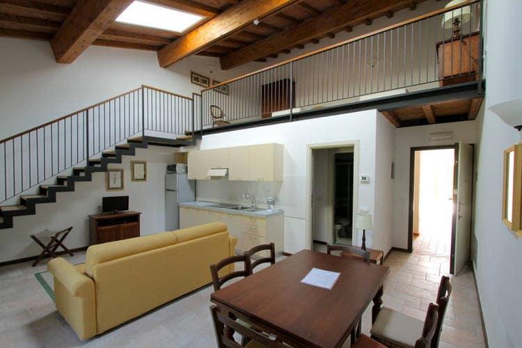 Appartement Italië, Toscana, Piombino - Populonia Appartement IT-57025-04