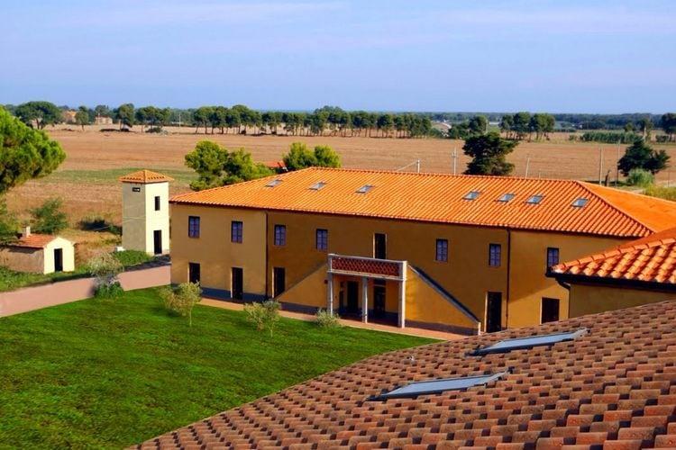 Appartement met zwembad met wifi  ToscanaPoggio all