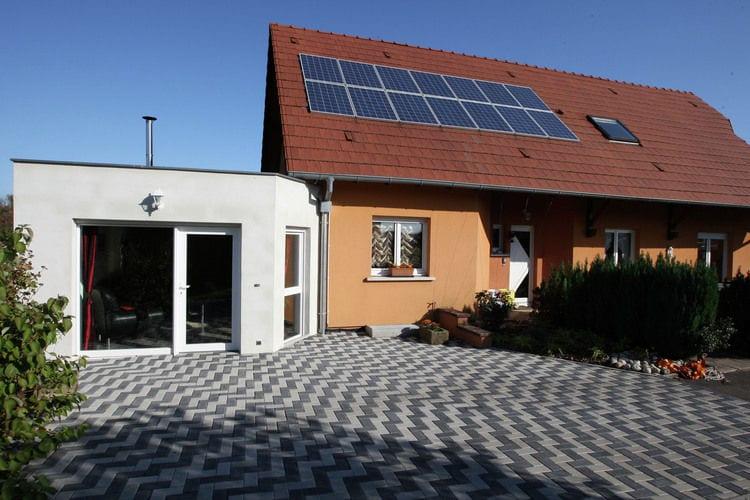 Cottage Alsace Vosges Lorraine