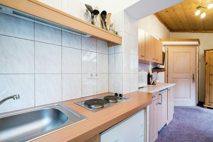 Appartement Oostenrijk, Salzburg, Saalbach-Hinterglemm Appartement AT-5752-11