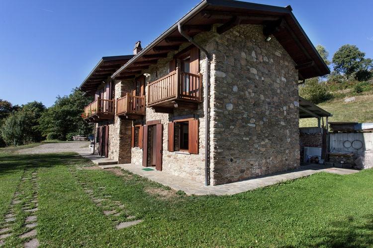 Appartement Italië, Piemonte, Netro Appartement IT-13896-01