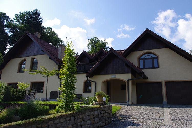 Vakantiehuizen Polen | Losi | Vakantiehuis te huur in Przesieka   met wifi 12 personen