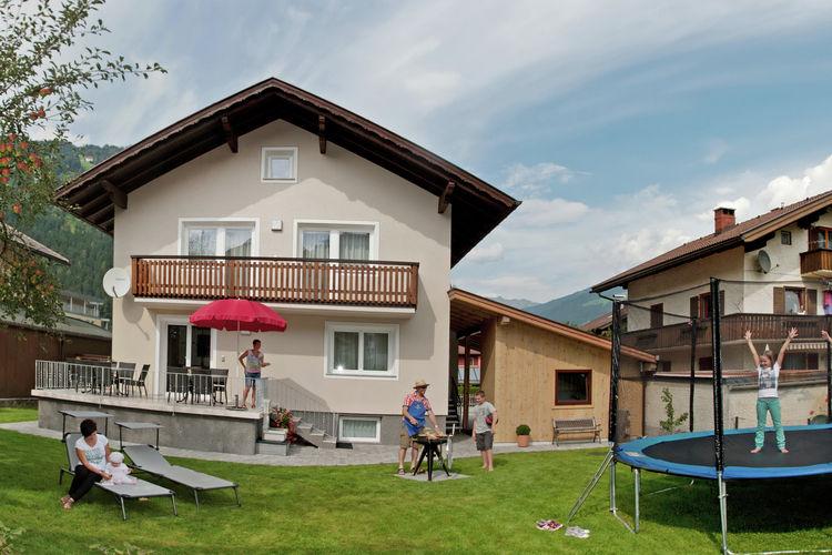 vakantiehuis Oostenrijk, Tirol, Zell am Ziller vakantiehuis AT-6280-67