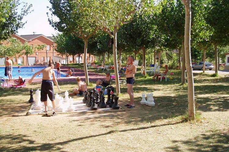 Bungalow Spanje, Navarra, La Puebla de Roda Bungalow ES-22482-01