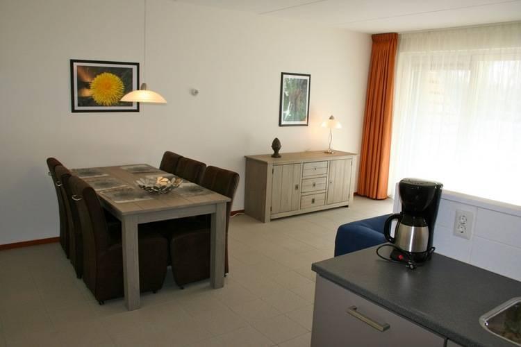 vakantiehuis Nederland, Overijssel, Hardenberg (rheezerveen) vakantiehuis NL-7797-09