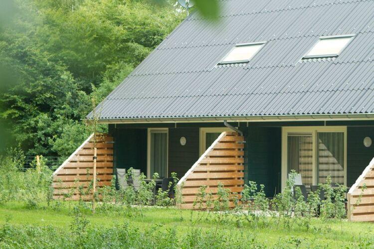 Vakantiehuizen Nederland | Overijssel | Vakantiehuis te huur in Hardenberg-rheezerveen   met wifi 6 personen