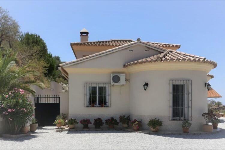 Villa Spanje, Costa del Sol, Arenas Villa ES-29753-09