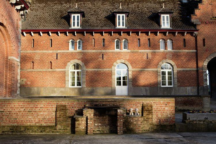 Vakantiewoning België, Namen, Beuzet vakantiewoning BE-5030-01