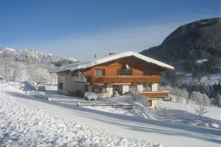 Vakantiehuizen Oostenrijk   Steiermark   Appartement te huur in Rohrmoos-Schladming   met wifi 2 personen