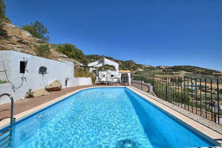 vakantiehuis Spanje, Andalucia, Los Nogales (málaga) vakantiehuis ES-29260-14