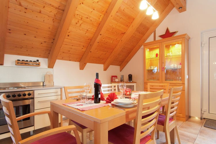 Appartement Oostenrijk, Kaernten, Neuhaus bei Lavamünd Appartement AT-9155-01