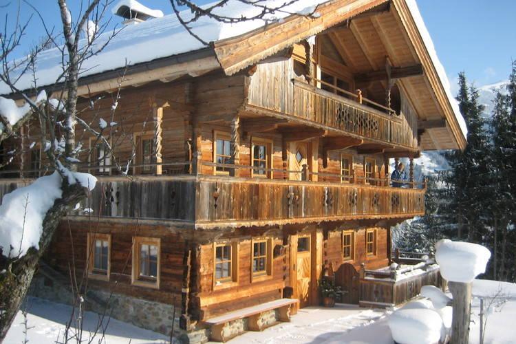 Vakantiehuizen Oostenrijk | Tirol | Boerderij te huur in Hopfgarten-im-Brixental   met wifi 9 personen