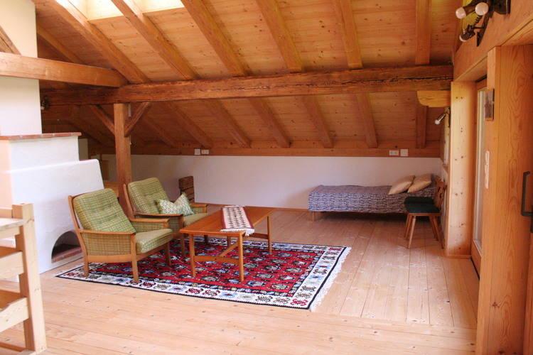Boerderij Oostenrijk, Tirol, Hopfgarten im Brixental Boerderij AT-6361-24