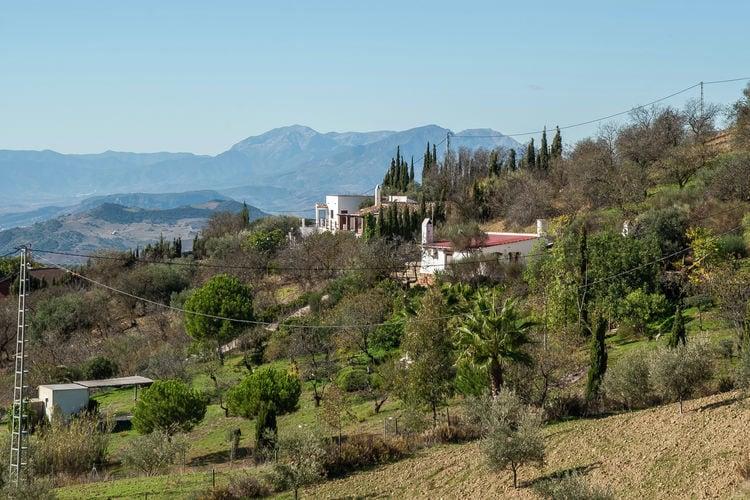 Ferienhaus Casa Villa Campito (487836), Villanueva de la Concepcion, Malaga, Andalusien, Spanien, Bild 2