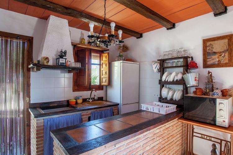 Ferienhaus Casa Villa Campito (487836), Villanueva de la Concepcion, Malaga, Andalusien, Spanien, Bild 11