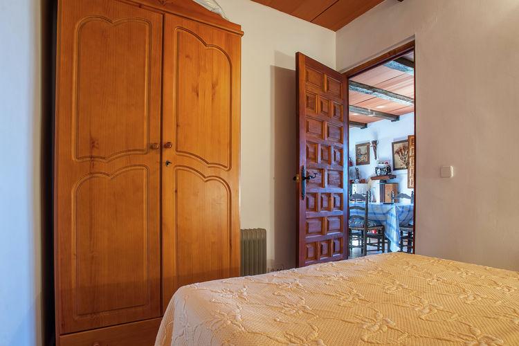 Ferienhaus Casa Villa Campito (487836), Villanueva de la Concepcion, Malaga, Andalusien, Spanien, Bild 15