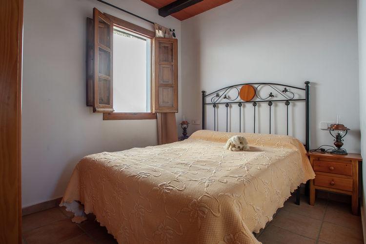 Ferienhaus Casa Villa Campito (487836), Villanueva de la Concepcion, Malaga, Andalusien, Spanien, Bild 14