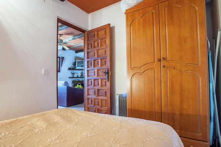 Ferienhaus Casa Villa Campito (487836), Villanueva de la Concepcion, Malaga, Andalusien, Spanien, Bild 16