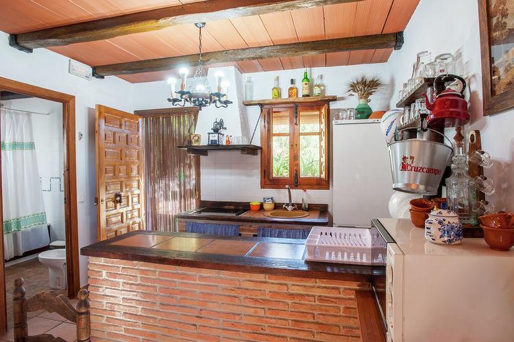 Ferienhaus Casa Villa Campito (487836), Villanueva de la Concepcion, Malaga, Andalusien, Spanien, Bild 12