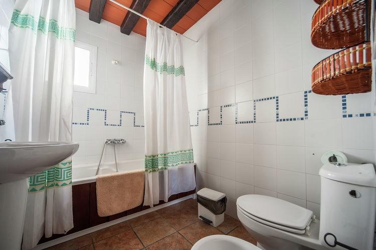 Ferienhaus Casa Villa Campito (487836), Villanueva de la Concepcion, Malaga, Andalusien, Spanien, Bild 17