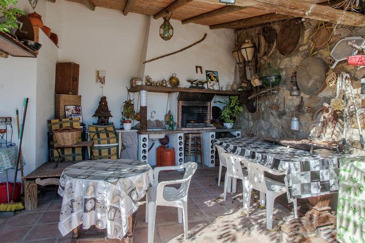 Ferienhaus Casa Villa Campito (487836), Villanueva de la Concepcion, Malaga, Andalusien, Spanien, Bild 21
