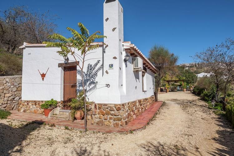 Casa Villa Campito