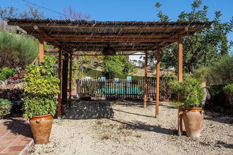 Ferienhaus Casa Villa Campito (487836), Villanueva de la Concepcion, Malaga, Andalusien, Spanien, Bild 23